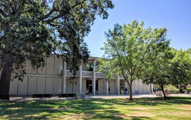 Olson Hall